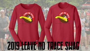 2019 Leave No Trace Swag