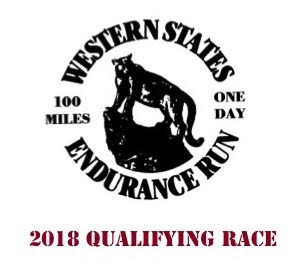 Western States 2018 Qualifying Race