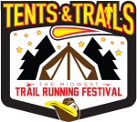 Tents and Trails Logo