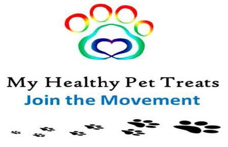 My Healthy Pet Treats