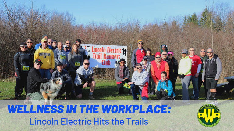 Wellness in the Workplace - Lincoln Electric