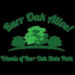 Burr Oak Alive!