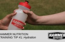Hammer Nutrition Training Tip #1