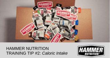 Hammer Nutrition Training Tip #2