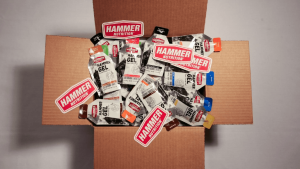 Fuel up with Hammer Nutrition