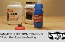 Hammer Nutrition Training Tip #4 Pre-Exercise Fueling