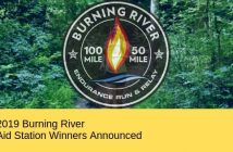2019 Burning River Aid Station Winners Announced