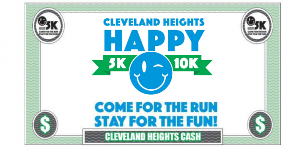 Cleveland Heights CA$H - over $600 in Merchant Deals!