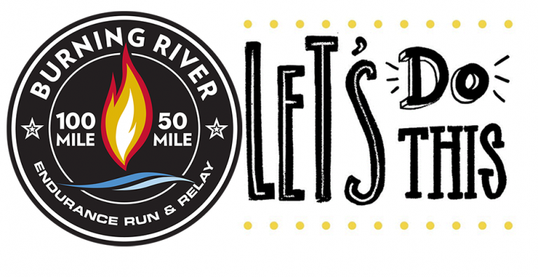Burning River 100 - Let's Do This!
