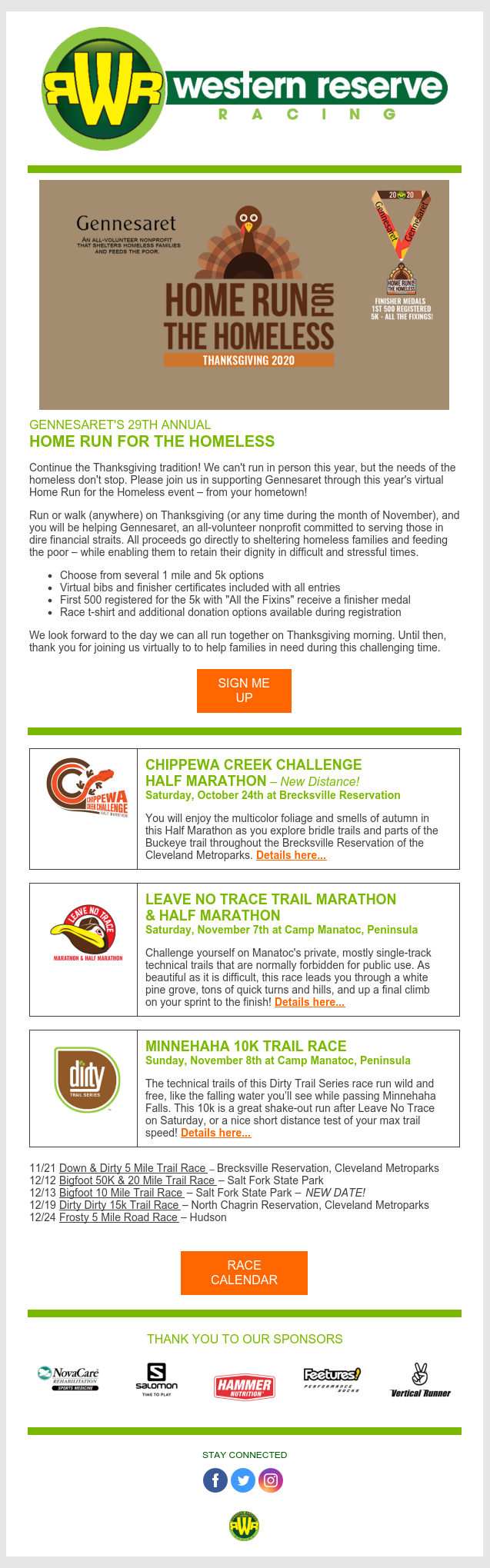 102120 Race Update Email