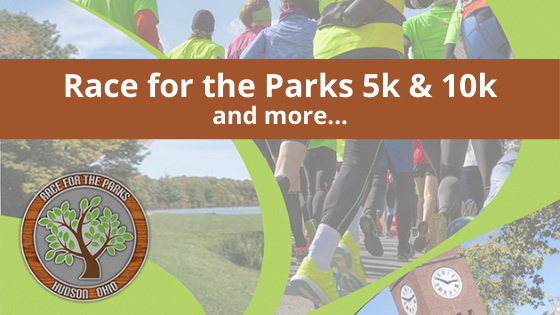 Race for the Parks 5k & 10k and more...