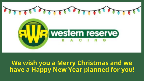 Merry Christmas from WRR