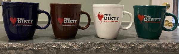 Classic Dirty Love Mugs