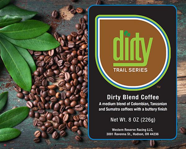 Dirty Blend Coffee