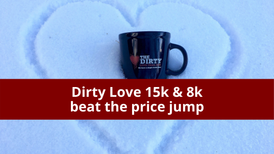 Dirty Love - Beat the Price Jump