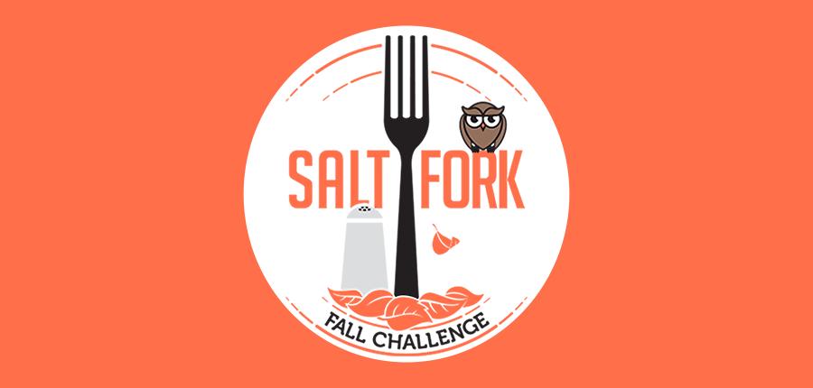 Salt Fork Fall Challenge