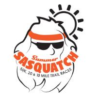 Summer Sasquatch 50k, 20 & 10 Miler