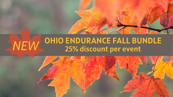 NEW Fall Race Bundle 25% OFF