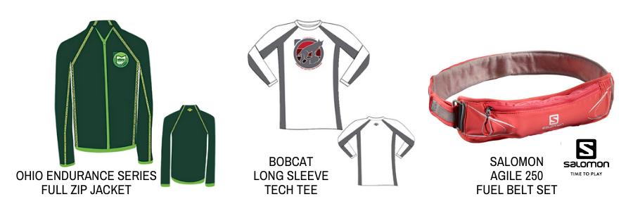 2021 Bobcat Swag Options