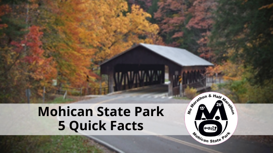 Mohican State Park: 5 Quick Facts